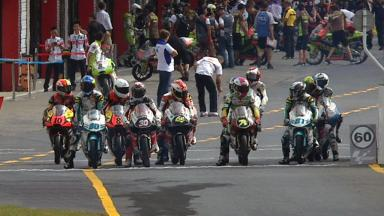 Motegi 2011 - 125cc - QP - Full session