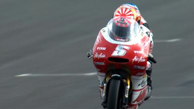 Motegi 2011 - 125cc - QP - Highlights