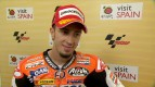 Dovizioso pleased with QP display