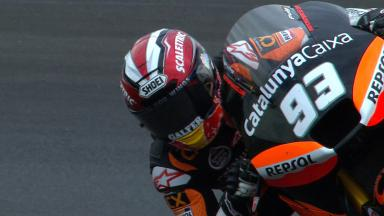 Motegi 2011 - Moto2 - QP - Highlights