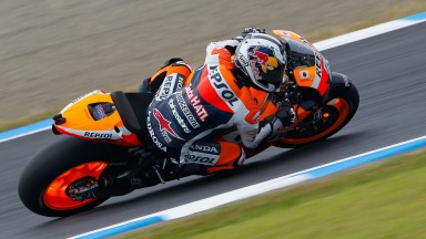 Dani Pedrosa, Repsol Honda Team, Motegi QP