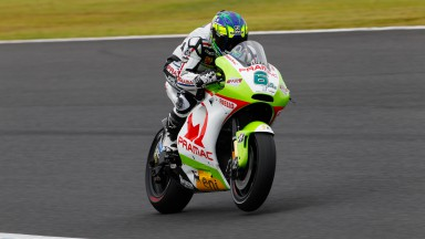 Damian Cudlin, Pramac Racing Team, Motegi RAC