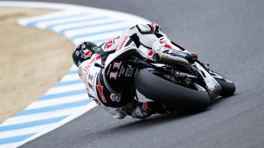 Ben Spies, Yamaha Factory Racing, Motegi RAC