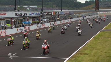 Motegi 2011 - 125cc - Race - Full session