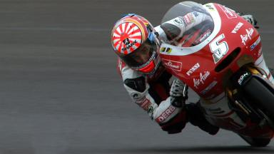 Motegi 2011 - 125cc - Race - Highlights