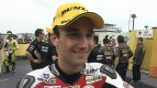 Motegi 2011 - 125cc - Race - Interview - Johann Zarco