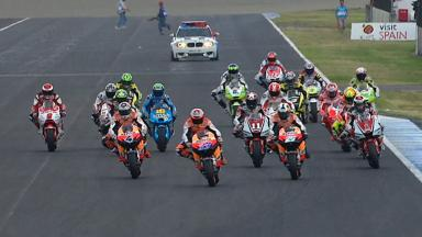 Motegi 2011 - MotoGP - Race - Full session