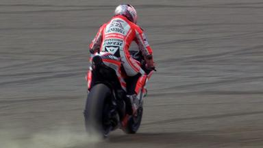 Motegi 2011 - MotoGP - Race - Action - Nicky Hayden