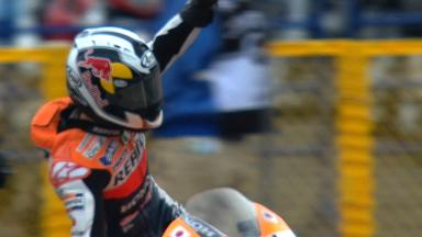 Motegi 2011 - MotoGP - Race - Highlights
