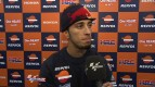Motegi 2011 - MotoGP - Race - Interview - Andrea Dovizioso