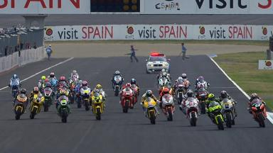 Motegi 2011 - Moto2 - Race - Full session
