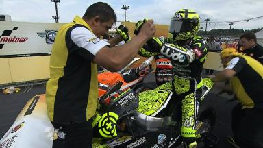 Motegi 2011 - Moto2 - Race - Highlights