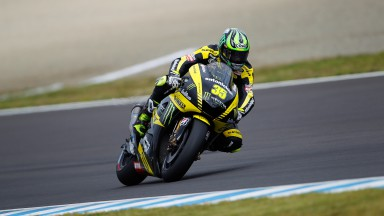 Cal Crutchlow, Monster Yamaha Tech 3, Motegi RAC