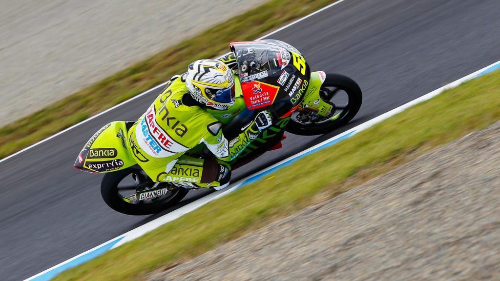 Hector Faubel, Bankia Aspar Team 125cc, Motegi RAC