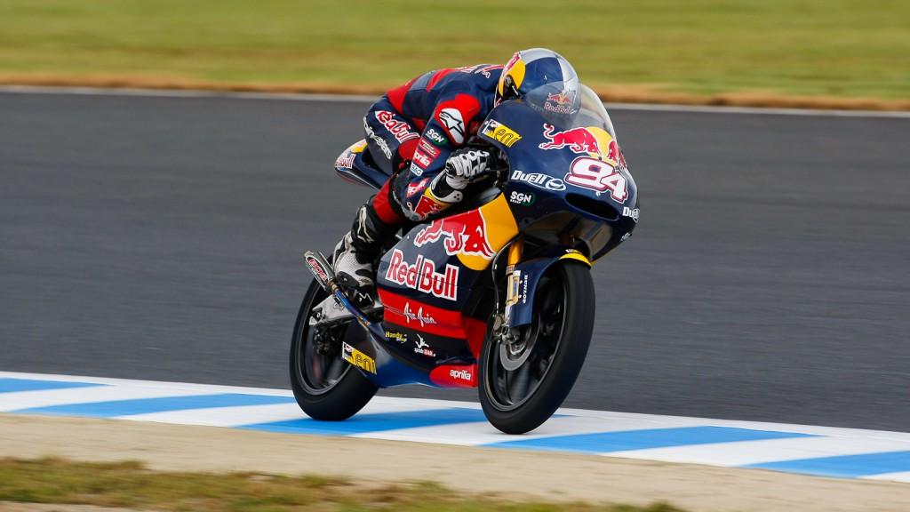 Jonas Folger, Red Bull Ajo MotorSport,  Motegi RAC