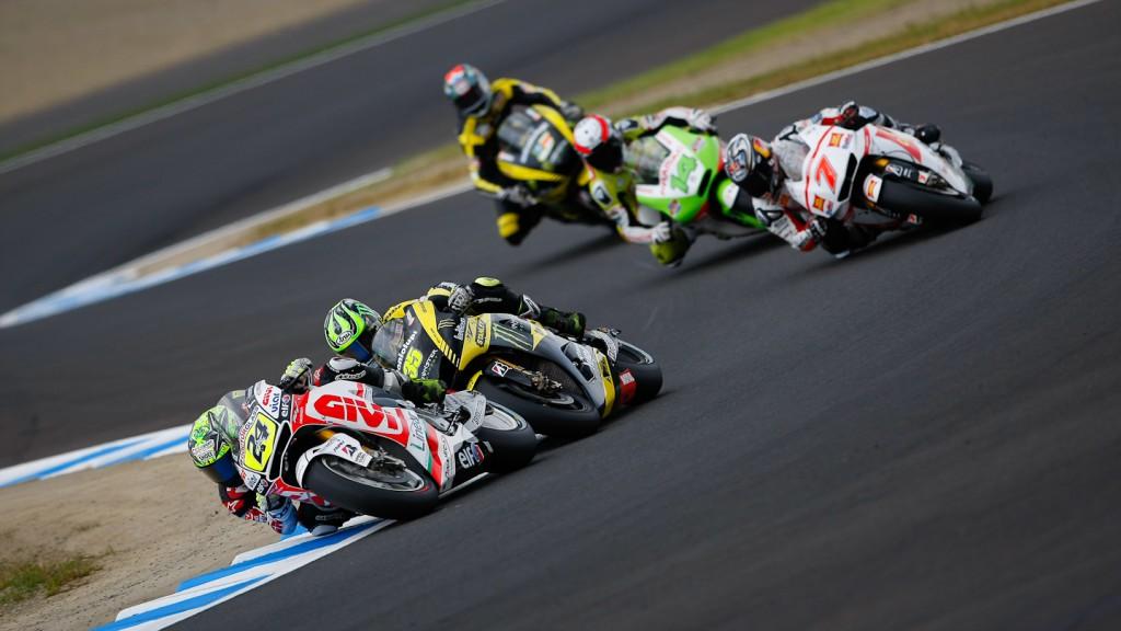 MotoGP, Motegi RAC