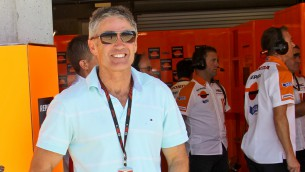 Doohan believes Stoner has the mental edge on Rossi