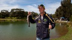 Colin Edwards, Rhyll Trout and Bush Tucker Farm, Phillip Island
