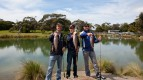 Edwards, Stoner, Spies - Rhyll Trout and Bush Tucker Farm