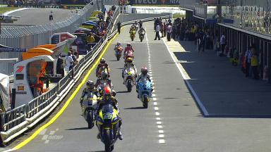 Phillip Island 2011 - Moto2 - FP1 - Full session