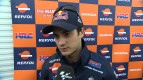 Pedrosa pleased with opening day at Phillip Island