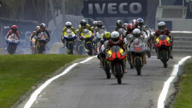 Phillip Island 2011 - 125cc - QP - Full session