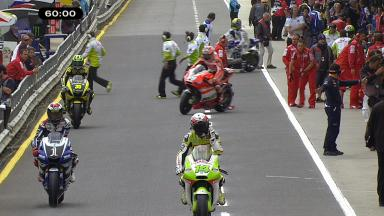 Phillip Island 2011 - MotoGP - QP - Full session