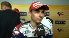 Lorenzo not giving up hope