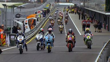 Phillip Island 2011 - Moto2 - QP - Full session
