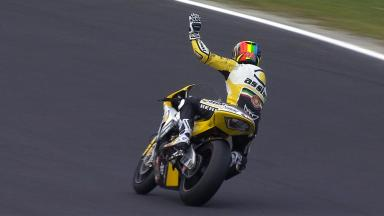 Phillip Island 2011 - Moto2 - QP - Highlights