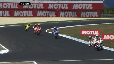 Phillip Island 2011 - Moto2 - FP3 - Full session