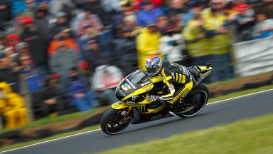 Colin Edwards, Monster Yamaha Tech 3, Phillip Island RAC