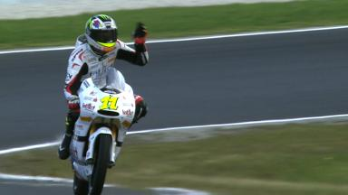 Phillip Island 2011 - 125cc - Race - Highlights