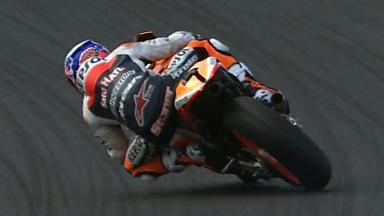 Phillip Island 2011 - MotoGP - Race - Action - Casey Stoner