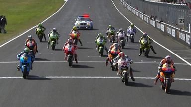 Phillip Island 2011 - MotoGP - Race - Full session
