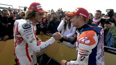 Phillip Island 2011 - MotoGP - Race - Highlights