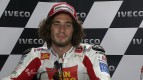 Phillip Island 2011 - MotoGP - Race - Interview - Marco Simoncelli