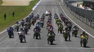 Phillip Island 2011 - Moto2 - Race - Full session