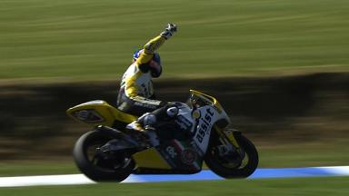 Phillip Island 2011 - Moto2 - Race - Highlights