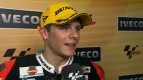 Bradl regains slim title advantage