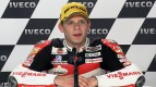 Phillip Island 2011 - Moto2 - Race - Interview - Stefan Bradl