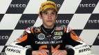 Phillip Island 2011 - Moto2 - Race - Interview - Marc Marquez