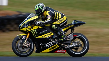 Cal Crutchlow, Monster Yamaha Tech 3, Phillip Island RAC