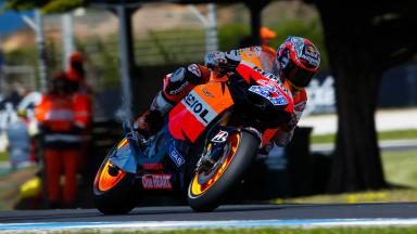 Casey Stoner, 2011 MotoGP World Champion