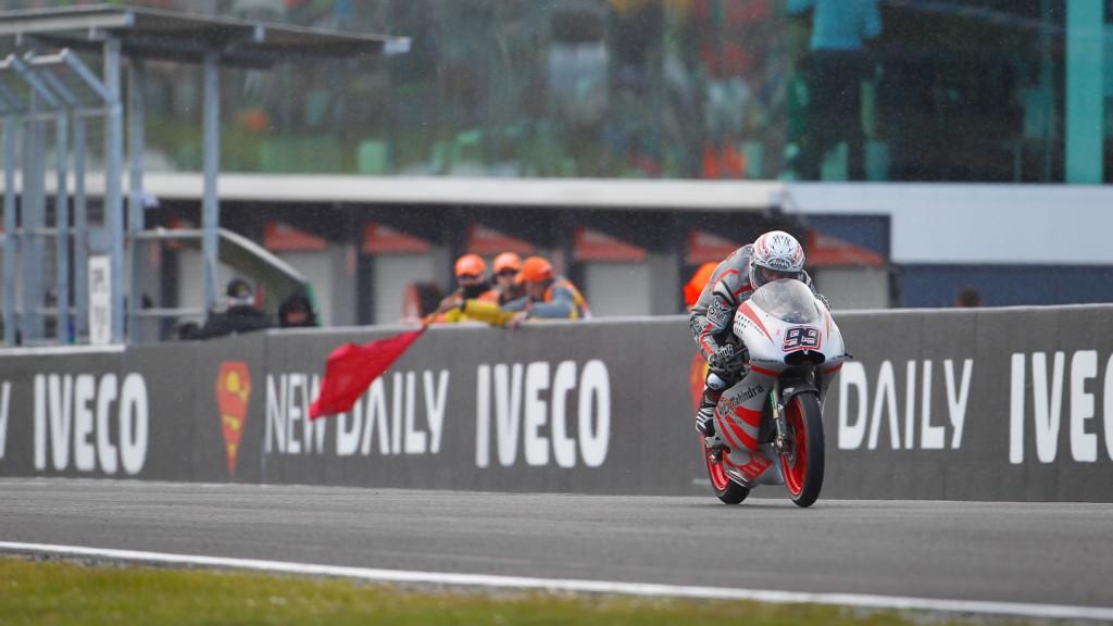 Danny Webb, Mahindra Racing, Phillip Island RAC