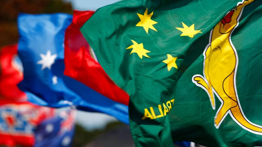 Iveco Australian Grand Prix