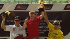 Riders take karting challenge at Sepang circuit