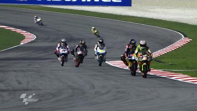 Sepang 2011 - 125cc - FP1 - Full session