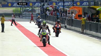 Sepang 2011 - MotoGP - FP1 - Full session