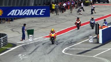 Sepang 2011 - MotoGP - FP2 - Full session